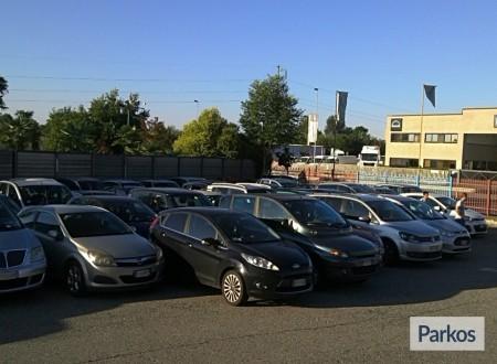 Numero 1 Parking (Paga online) foto 1