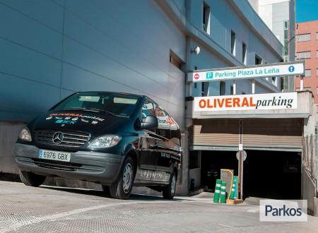Oliveral parking (Paga en el parking) photo 1