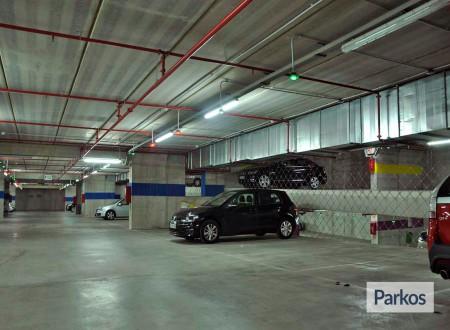 Oliveral parking (Paga en el parking) photo 5