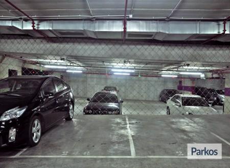 Oliveral parking (Paga en el parking) photo 6