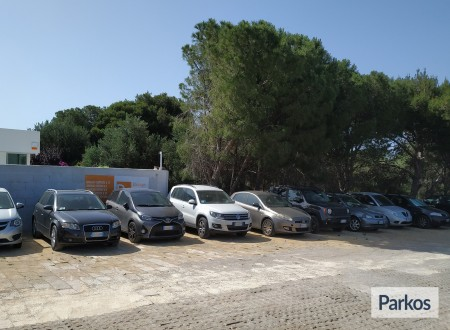 Orange Airport Parking (Paga in parcheggio) foto 8