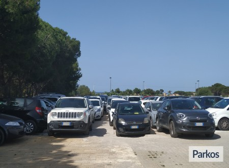 Orange Airport Parking (Paga in parcheggio) foto 12