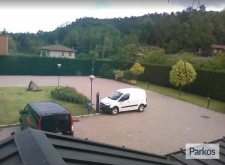 Orange Hotel Parking (Paga online) foto 5