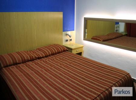 Park Sleep Fly Orange Hotel (Paga online) foto 4