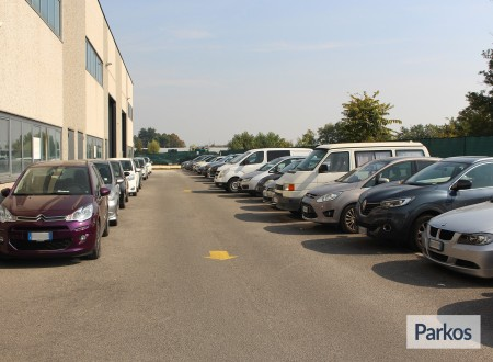 Orio Parking (Paga online) foto 10