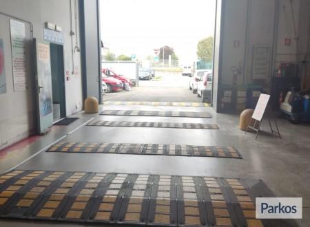 Orio Parking (Paga online) foto 8