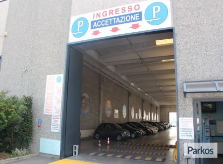 Orio Parking (Paga online) foto 7