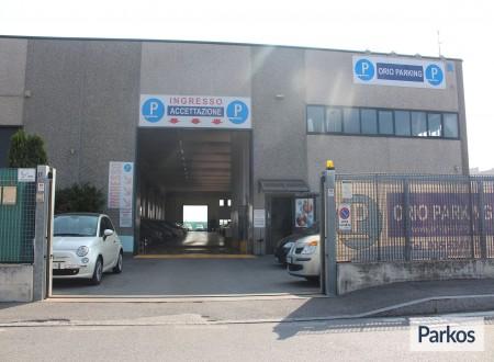 Orio Parking (Paga in parcheggio) foto 6