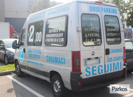 Orio Parking (Paga in parcheggio) foto 11