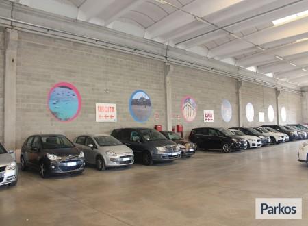 Orio Parking (Paga in parcheggio) foto 8