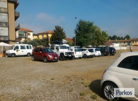 Parcheggio Aeroporto Firenze (Paga online) foto 4