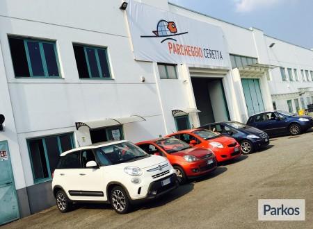 Parcheggio Ceretta (Paga online) photo 1