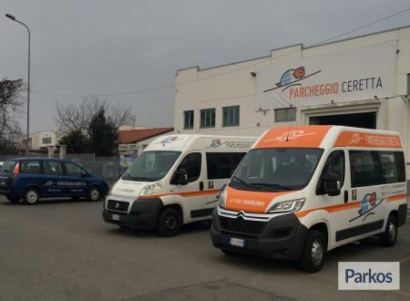 Parcheggio Ceretta (Paga online) foto 3