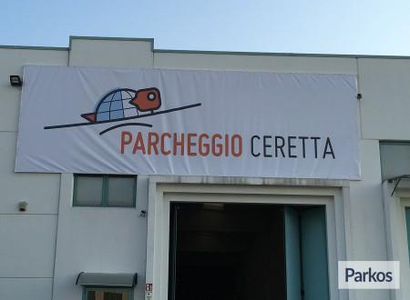 Parcheggio Ceretta (Paga in parcheggio) photo 2