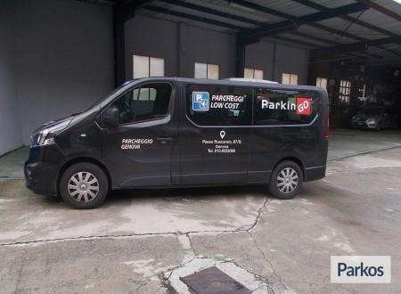 Parcheggio Genova Service (Paga in parcheggio) foto 5