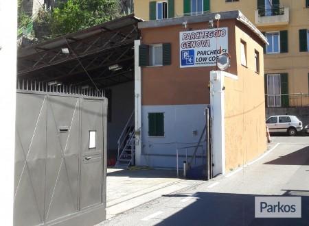 Parcheggio Genova Service (Paga in parcheggio) foto 1