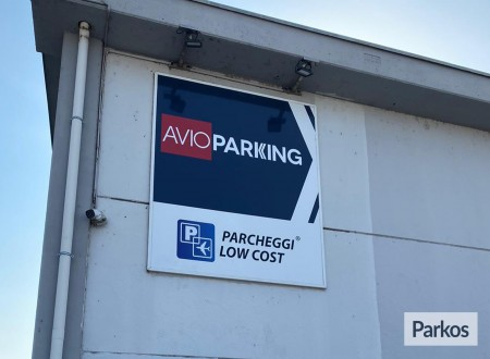 Parcheggi Low Cost Linate (Paga online) photo 1