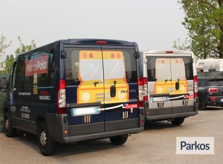 Parcheggio Marco Polo (Paga online) foto 11