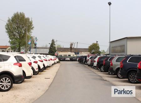Parcheggio Marco Polo (Paga online) foto 9