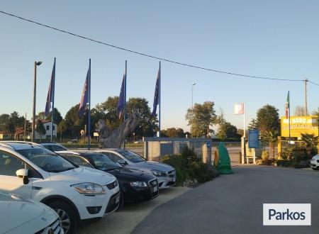 Parcheggio Marco Polo VIP (Paga online) foto 3
