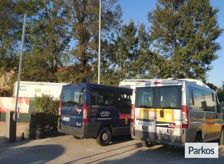 Parcheggio Marco Polo VIP (Paga online) foto 10