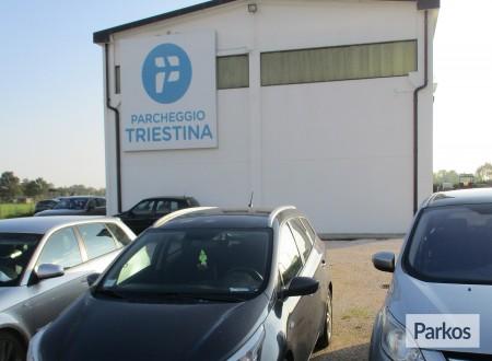 Parcheggio Triestina (Paga in parcheggio) foto 2