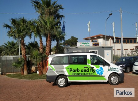 Park and Fly (Paga online) foto 7