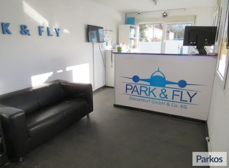 Park & Fly Düsseldorf foto 5