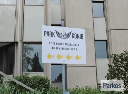 Parkkönig foto 3