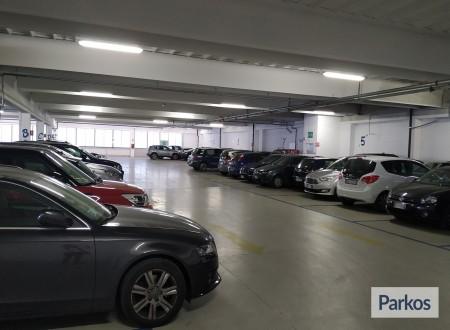 Park-Orio (Paga online o in parcheggio) foto 11