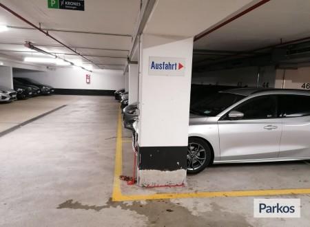 Park Sleep and Fly Hotel Carpark Bayern // Doppelzimmer foto 1