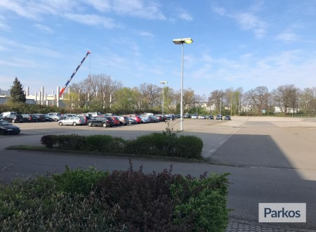 Park & Fly Hannover foto 3