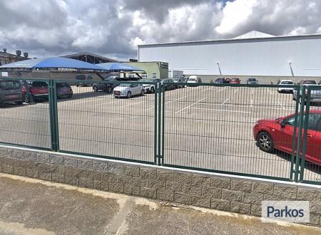 Park and Greet - Traslado privado VIP photo 3