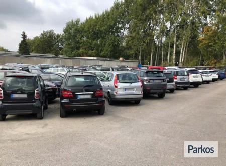 Parkhalle Langenhagen foto 2