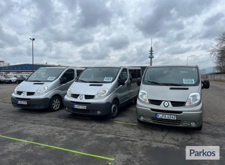 Parking Airea foto 1