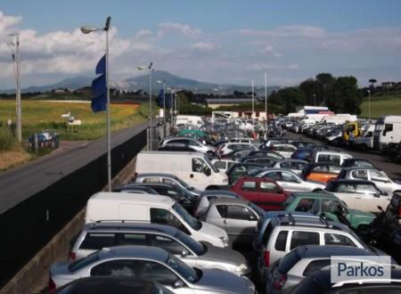 Parking Blu (Paga in parcheggio) foto 2