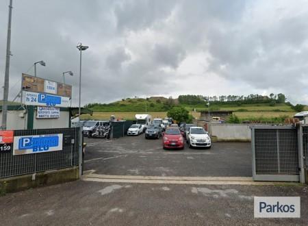 Parking Blu (Paga in parcheggio) foto 1