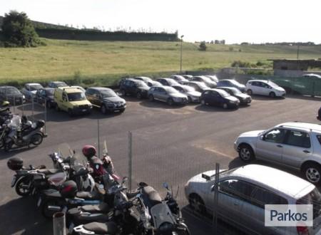 Parking Blu (Paga in parcheggio) foto 3