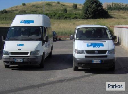 Parking Blu (Paga in parcheggio) foto 5