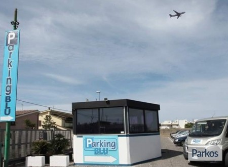 Parking Blu VIP (Paga in parcheggio) foto 1
