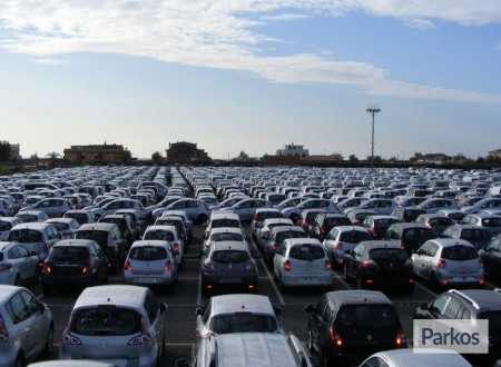 Parking Blu VIP (Paga in parcheggio) foto 3