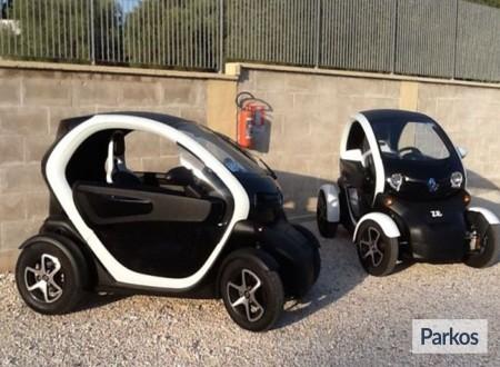 Parking Di Tullio (Paga online) foto 2