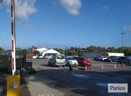 Parking Service (Paga online) foto 2