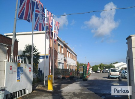 Parking Service (Paga online) foto 1