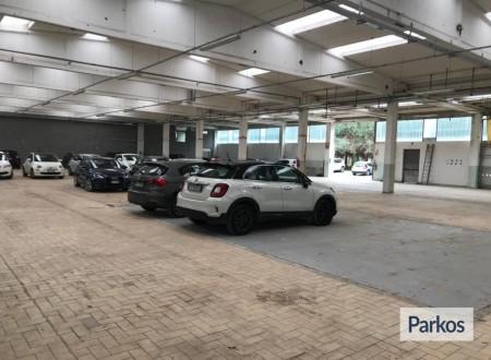 Parking Suprema (Paga online) foto 4