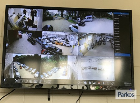 Parking Suprema (Paga online) foto 5