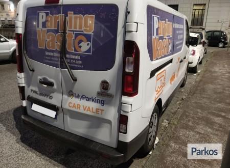Parking Vasto 1 (Paga online) foto 8
