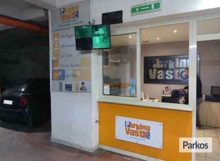 Parking Vasto 1 (Paga online) foto 6