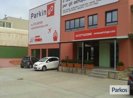 ParkinGO Cagliari (Paga in parcheggio) foto 6