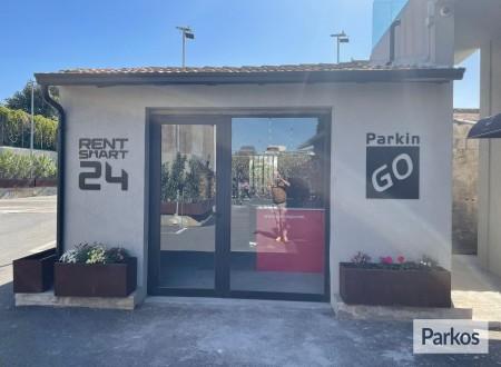 ParkinGO Catania (Paga in parcheggio) foto 1